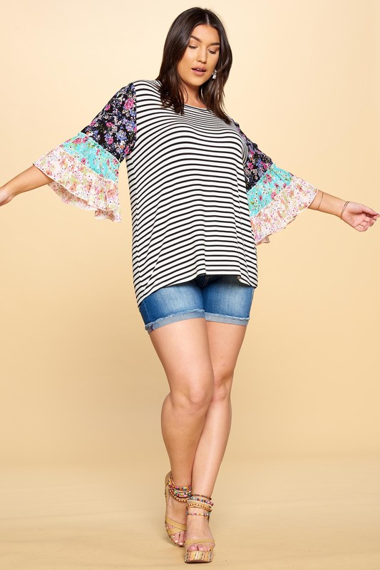 *  PLUS SIZE FASHION