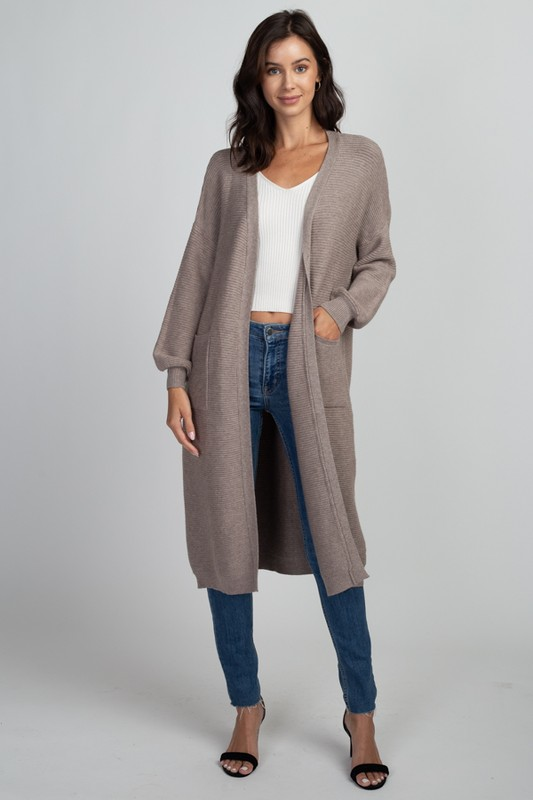 Dreamers by Debut Two Pocket Duster