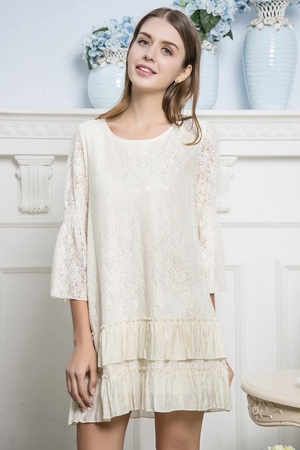 Invite Me To A Country Party Tunic