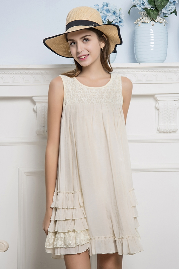 Chic Southern Summer Tunic