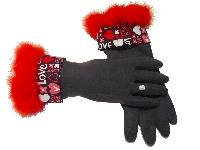 Diva Dish Gloves� Dishwashin' Love!