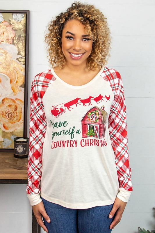 Have Yourself A Country Christmas