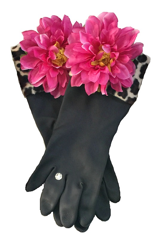 Diva Dish Gloves - More Styles Available