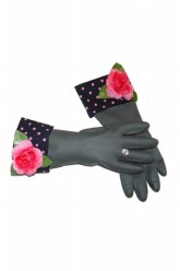 Diva Dish Gloves� Date With My Dishes!