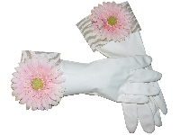 Diva Dish Gloves� Kitchen Couture!-diva dish gloves, domestic diva, dish gloves, washing up, best gifts