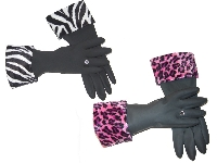 Diva Dish Gloves� I'd Rather Be Doing Dishes!