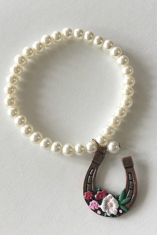 Rodeo Sweetheart Bracelet