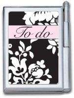 "Note Pad by Beauchamp ""To Do""-"