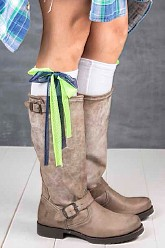 Little Boot Peep®  TEAM Seahawks Boot Toppers (more color options)