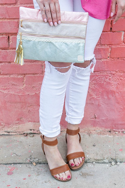 Pastel Perfection Versi Bag